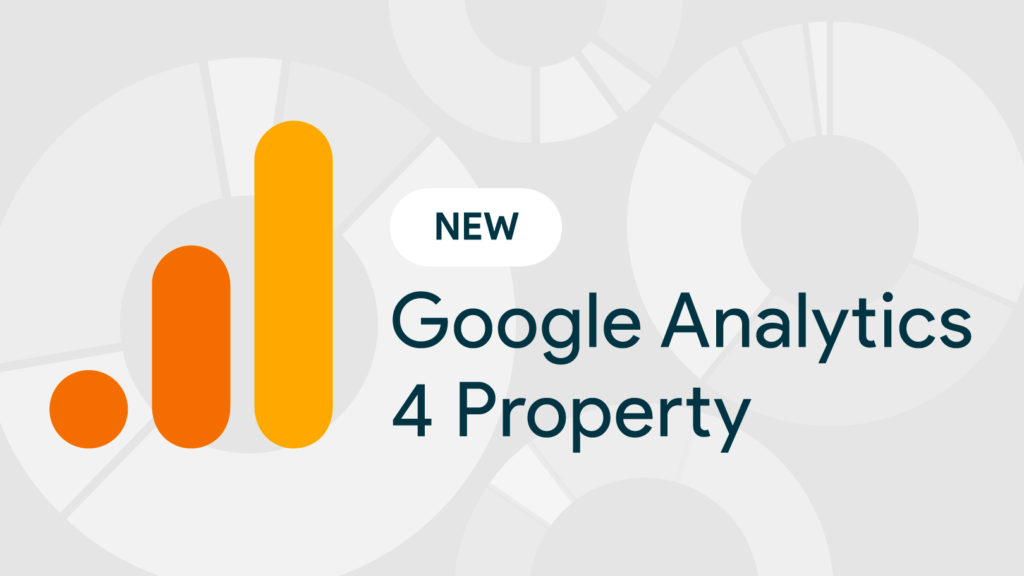 New Google Analytics App + Web Property