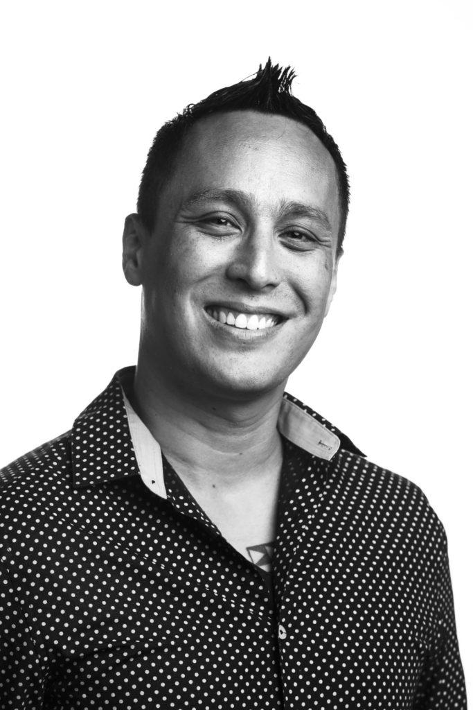 Brent Ramos, Adswerve GMP Media Platforms Manager