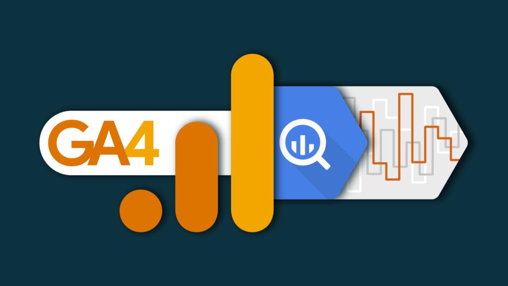 New ebook blog: the New Google Analytics (GA4) Guide