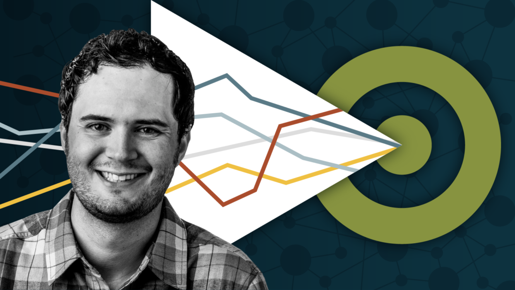 Power of Data with Luka Cempre blog