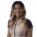 Adswerve senior analytics manager Tanya Chan