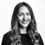 Adswerve senior platform specialist Audrey Beaver