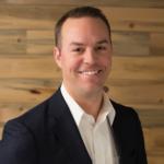 Adswerve sales executive Chris Sams